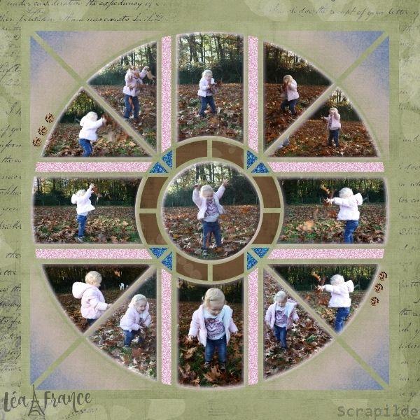 Lea France Compass 05 -herfst AQ